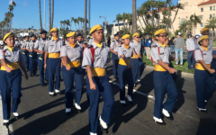 Annual parade brings Martin Luther King Jr. to San Diego