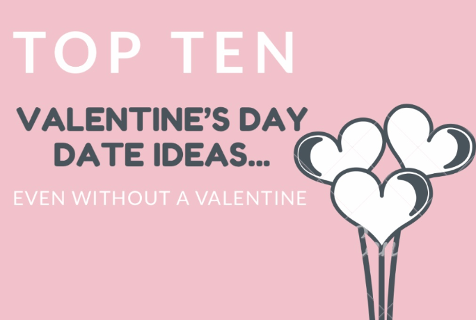 Putting the spark in your Valentine's Day