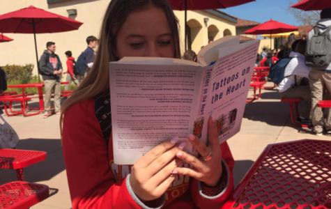 Deficit in reading