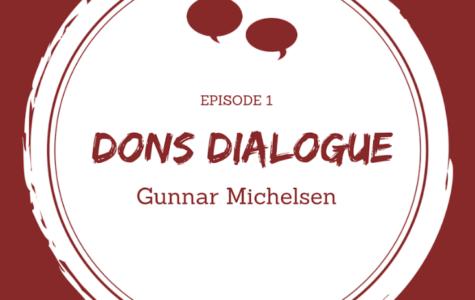 Dons Dialogue: Gunnar Michelsen