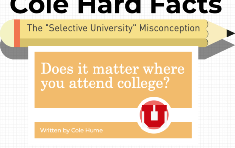 Cole Hard Facts: Harvard…I'll pass