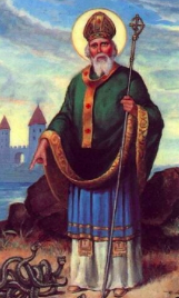 St. Patrick's Feast Day