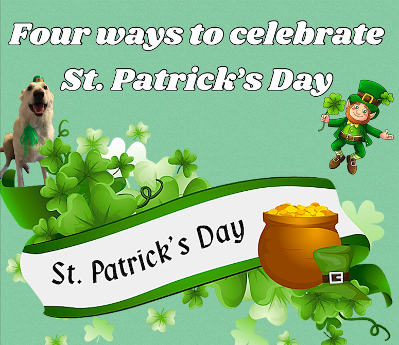 Celebrating+St.+Patrick%E2%80%99s+Day