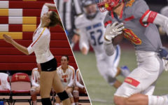 Fall sports gain national notice