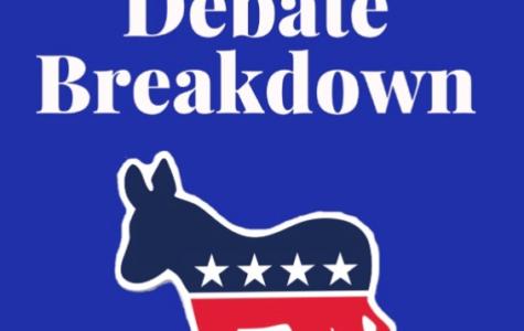 Democratic Debate breakdown