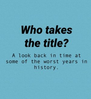 Who takes the title?